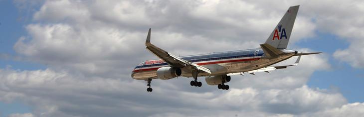 El avión tuvo que realizar un aterrizaje de emergencia en Siracusa