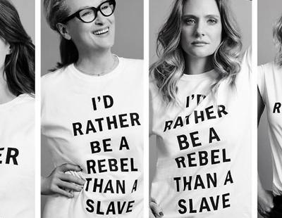 Escándalo racial en 'Suffragette', la próxima película de Meryl Streep