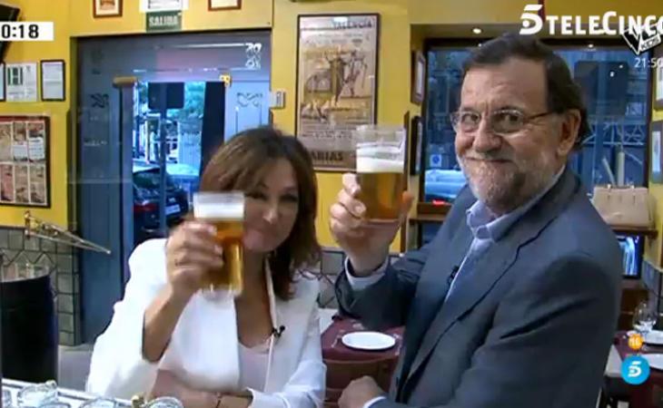 Del 'viva el vino' al 'viva la birra'