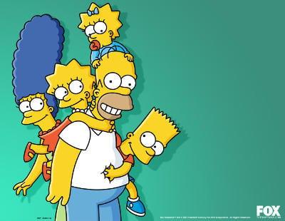 Las 10 voces más míticas de \'Los Simpson\'