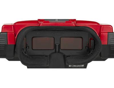 5+1 Cascos de realidad virtual viejunos que fracasaron