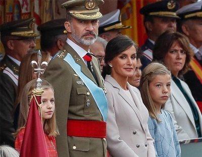 El Día de la Hispanidad no se ve con buenos ojos en el mundo