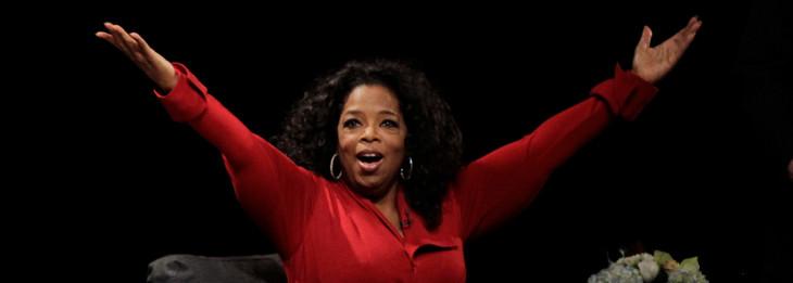 Tesla predijo que los humanos nos arrodillaríamos ante Oprah
