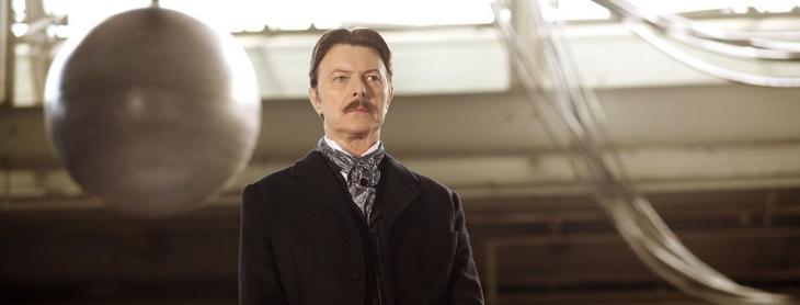 Es que David Bowie mola mucho