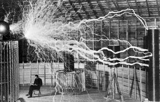 8 razones por las que adorarás a Nikola Tesla aunque no te guste la ciencia