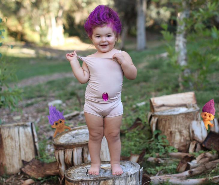 Willow es un troll (ginaleephoto.com)