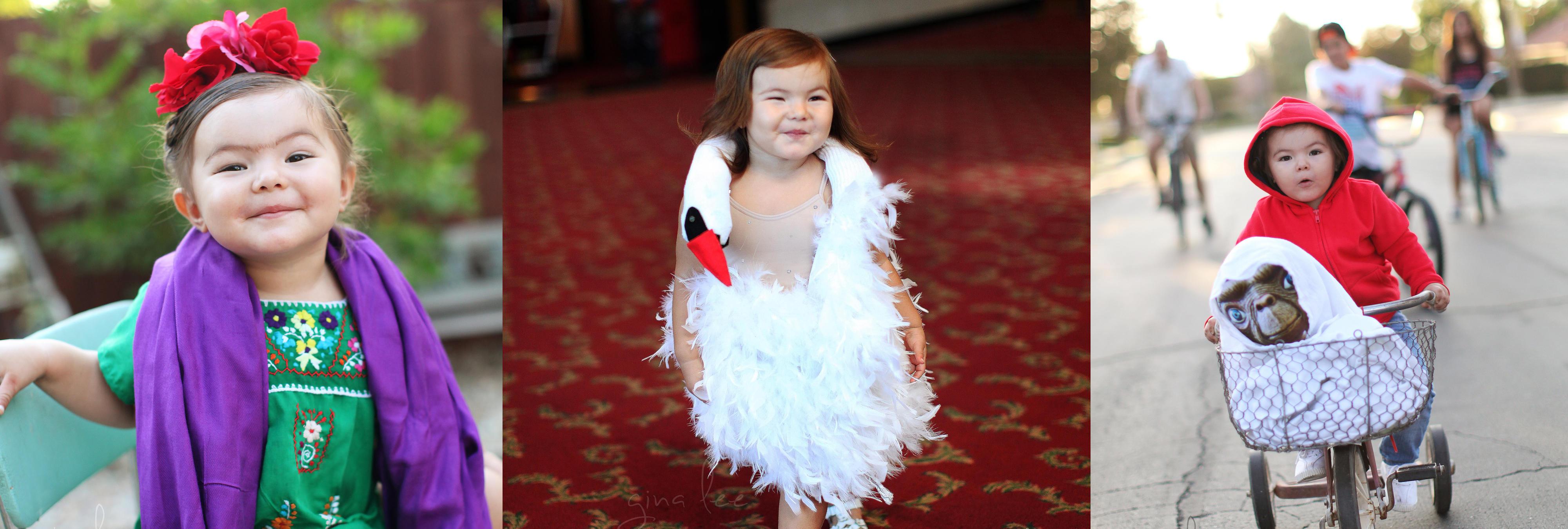 La pequeña Willow será la reina de tu fiesta de disfraces