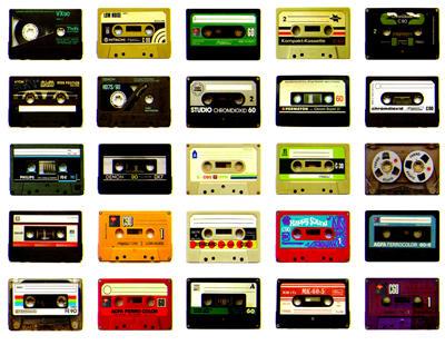 10 aparatos tecnológicos de los 90 sin utilidad en el siglo XXI