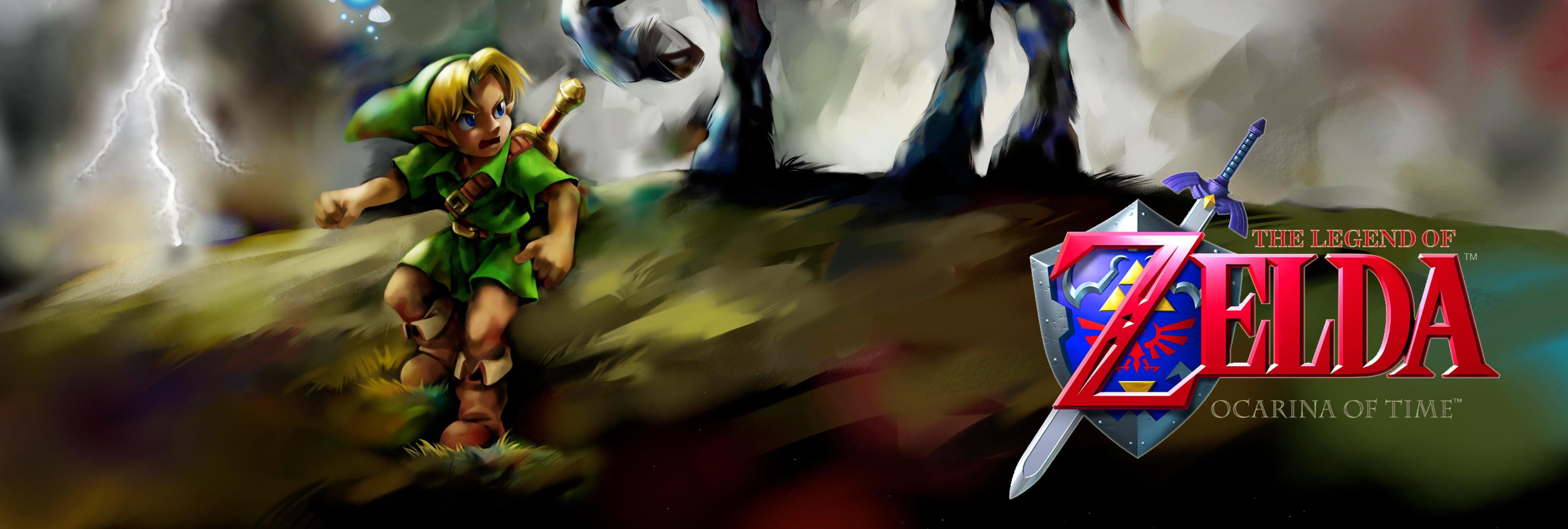 Por qué 'The Legend of Zelda: Ocarina of Time' es el mejor juego del mundo