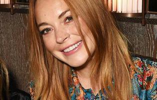 Lindsay Lohan se presentará a la presidencia de EEUU