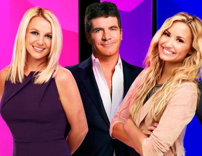 6 cantantes que no funcionaron como jurado en un talent show