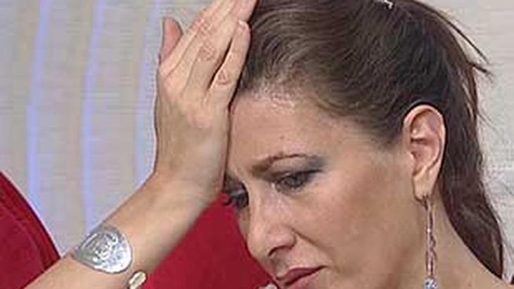 Ana Toro también tuvo un abandono forzoso tras ser repescada