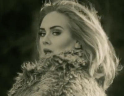 Adele lanza nuevo single y rompe Youtube
