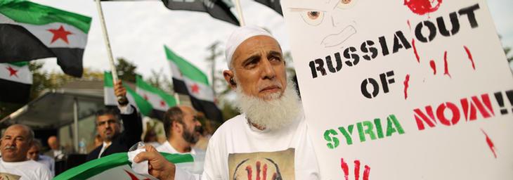 La ONU no ha podido evitar que se agrave el conflicto sirio