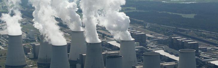 Las emisiones de CO2 aún no se han reducido lo suficiente