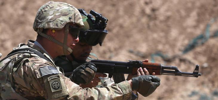 La Guerra de Irak fue declarada ilegal por la ONU