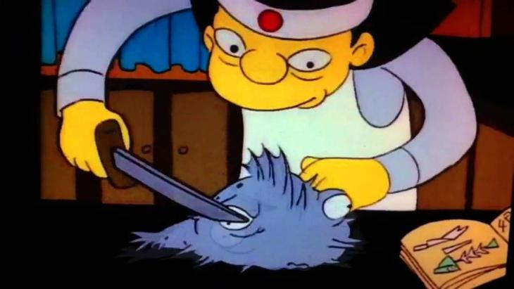 Este pez puede ser muy venenoso si no se prepara adecuadamente