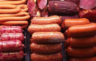 5 alimentos que causan cáncer (además de las salchichas y el bacon)