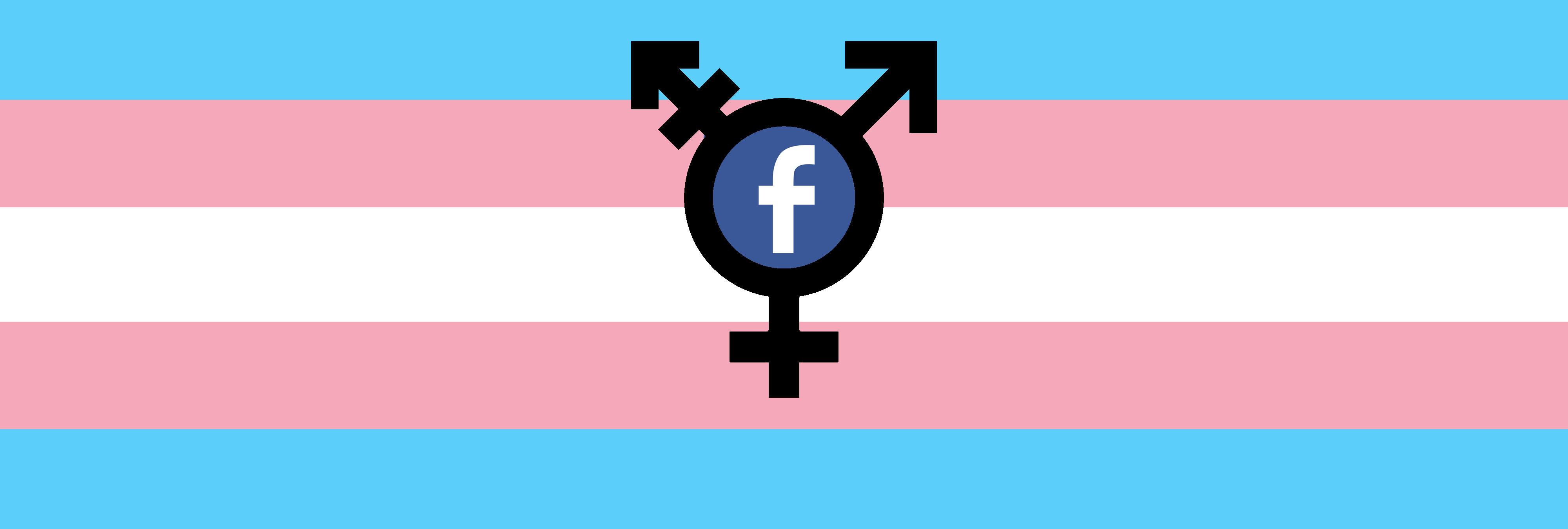 Si no eres hombre ni mujer Facebook te deja elegir entre 58 opciones de género