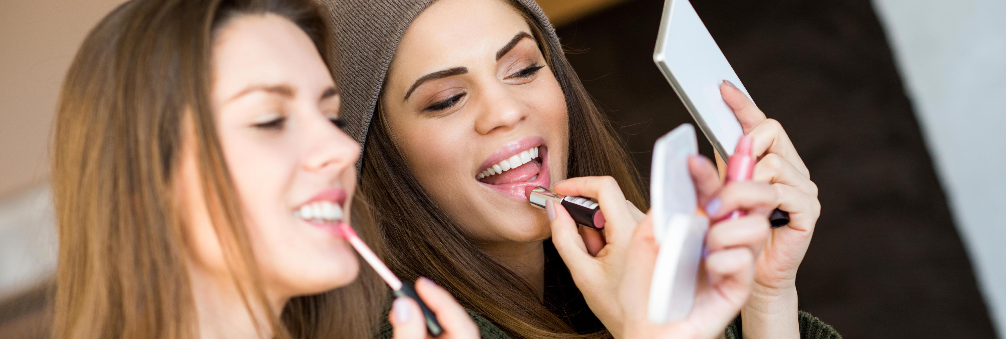 Sobre el maquillaje, las mujeres y JPelirrojo