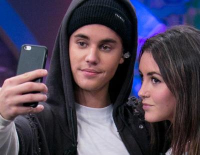 La turbulenta visita de Justin Bieber en España, con espantada incluida