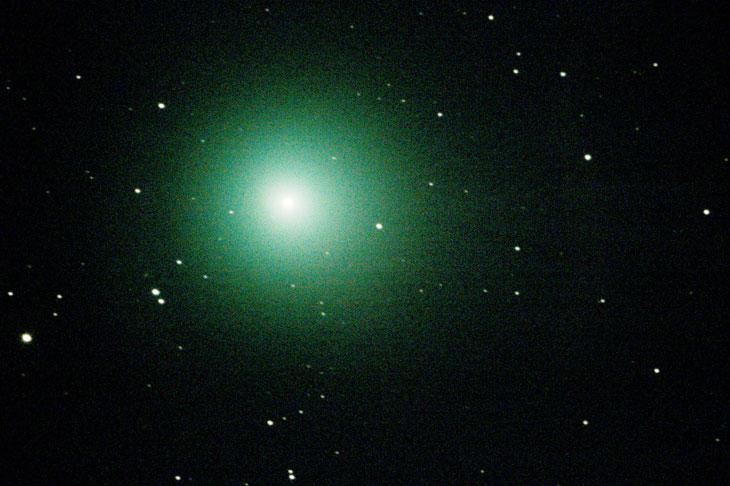 Cometa Lovejoy también llamado