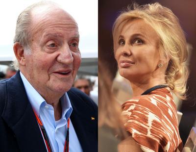 Los mejores memes del dúplex suizo de Juan Carlos y Corinna