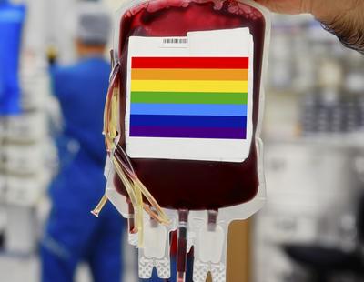 Los gays podrán donar sangre en Francia