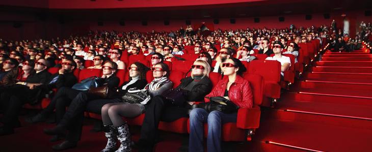 La Fiesta del Cine ha vuelto a llenar las salas, algo bueno... ¿o no?
