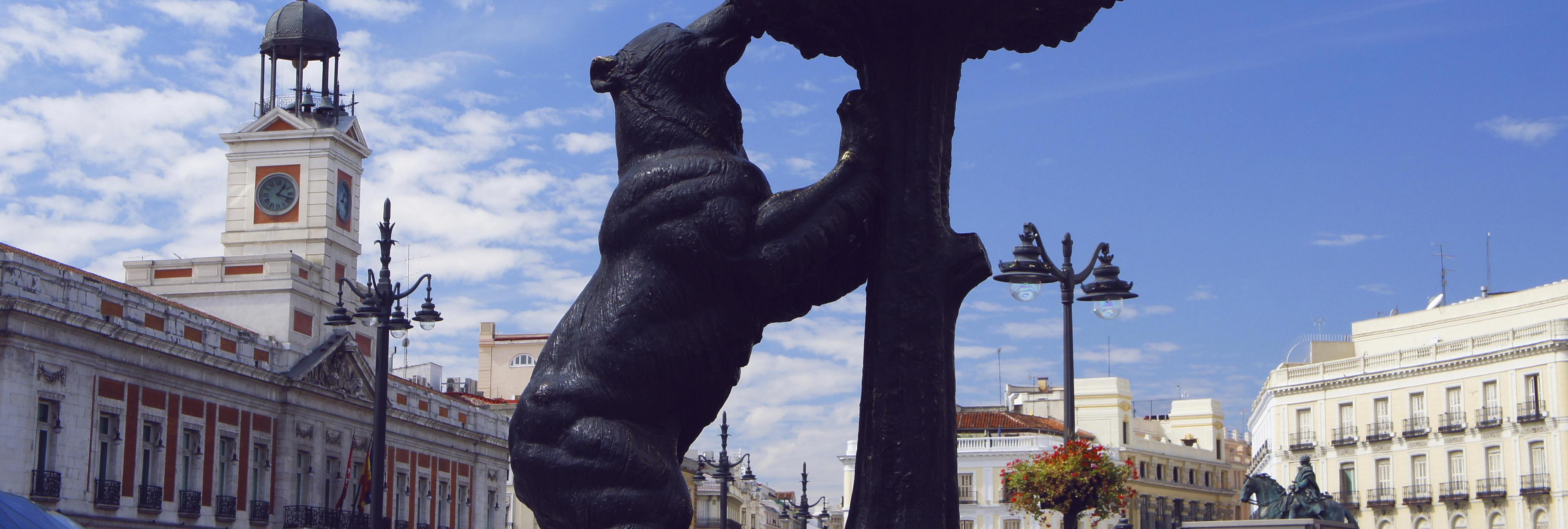 ¡Vamos a Madrid! Las excursiones más cañís desde las provincias