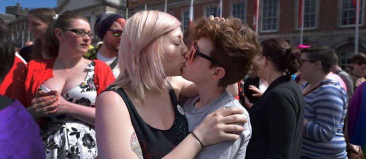 No existen las mujeres heterosexuales