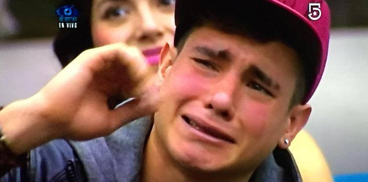 Chile se emociona al despedirse de Paula