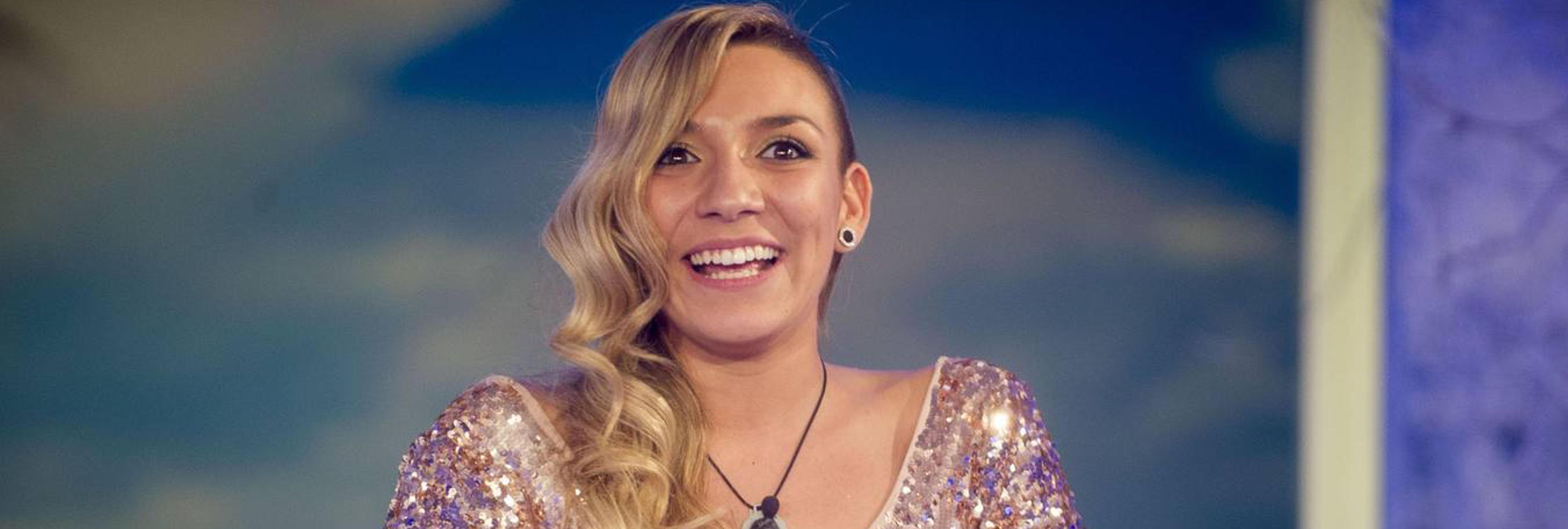 Paula ('GH 15') vuelve de 'Big Brother México': ¿ha caído bien allí?