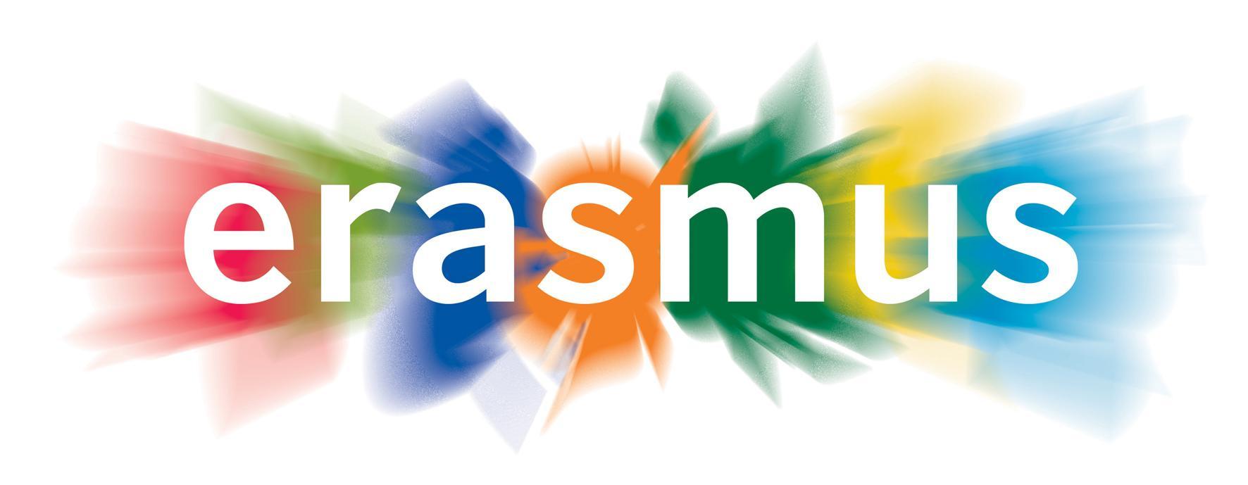 Simplemente, Erasmus