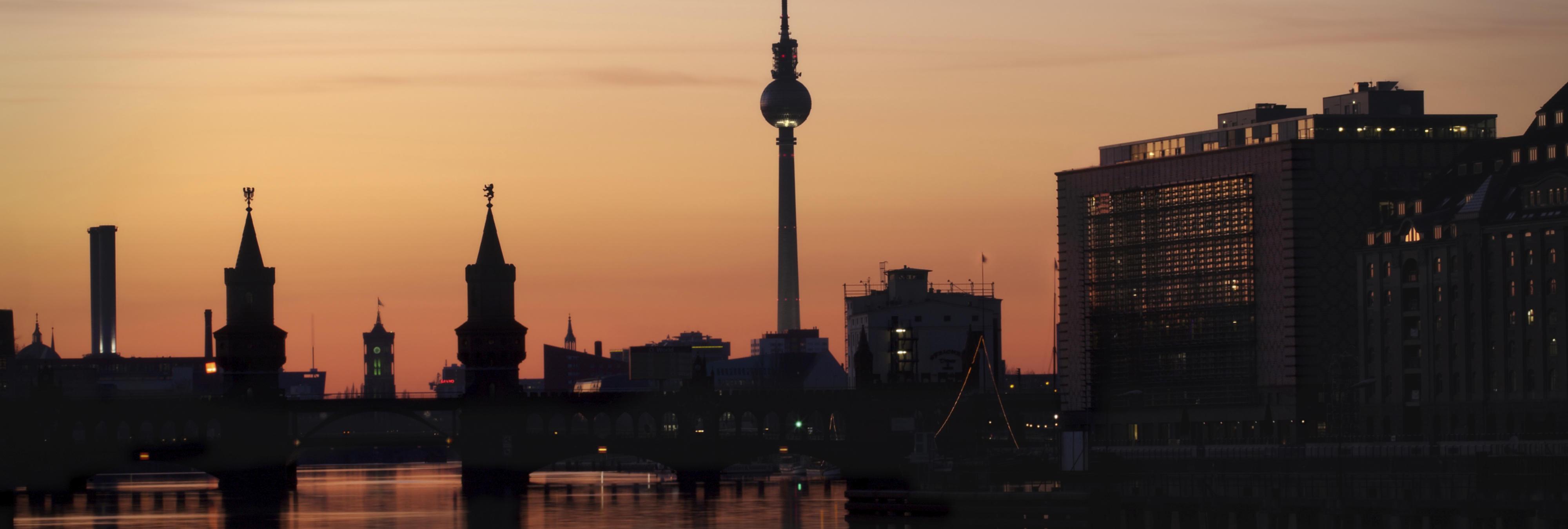 Un estudiante español es asesinado en Berlín