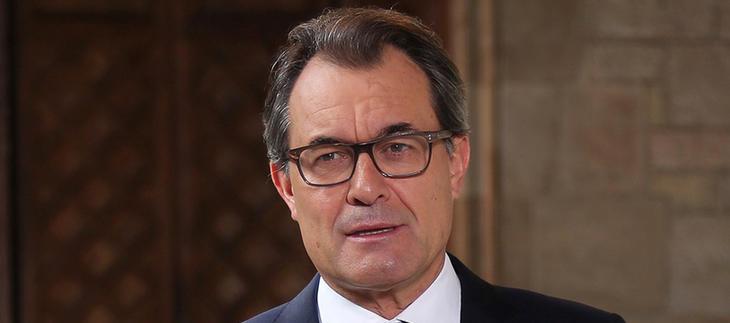 Artur Mas lo tiene difícil para revalidar la presidencia