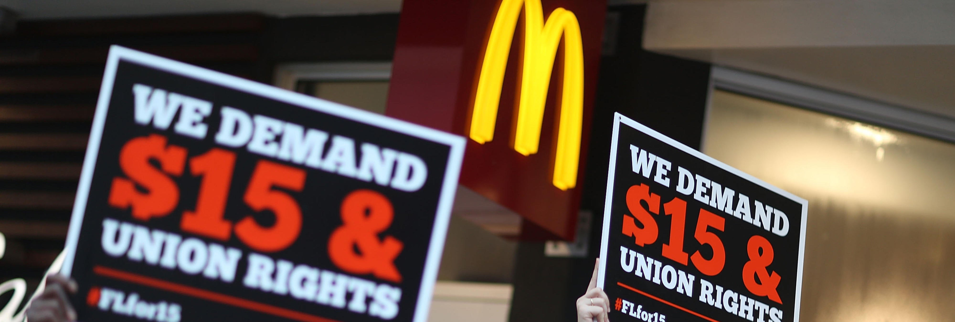 """Cierra un McDonald's tras """"aparecer"""" una cabeza de rata en una hamburguesa"""