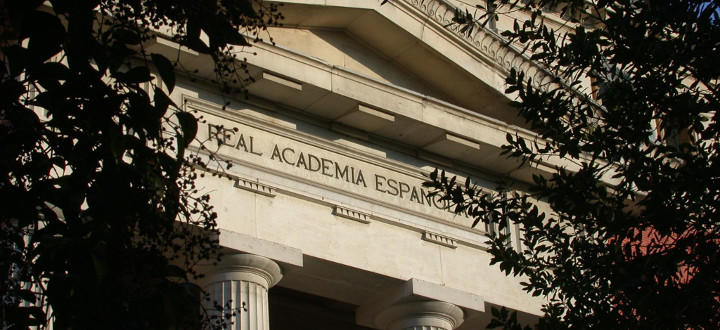 La Real Academia Española de la Lengua
