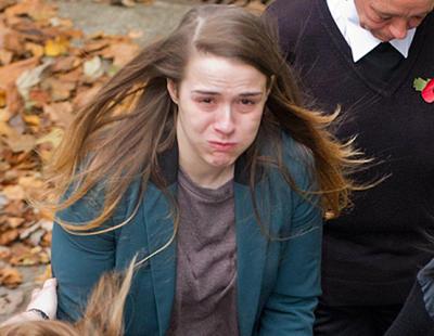 Condenada la mujer que hizo creer a su compañera sexual que era un hombre