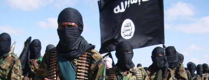 ISIS es una facción radicalizada que se escindió de Al Qaeda