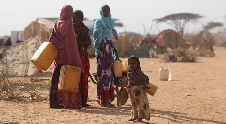 Pasear por Somalia es casi un suicidio