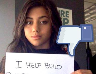 Una chica llamada Isis es bloqueada en Facebook