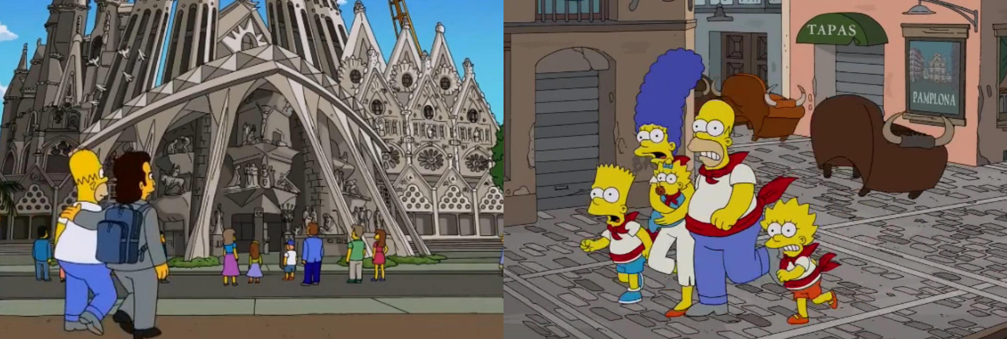 Las 12 voces más míticas de 'Los Simpson' en español