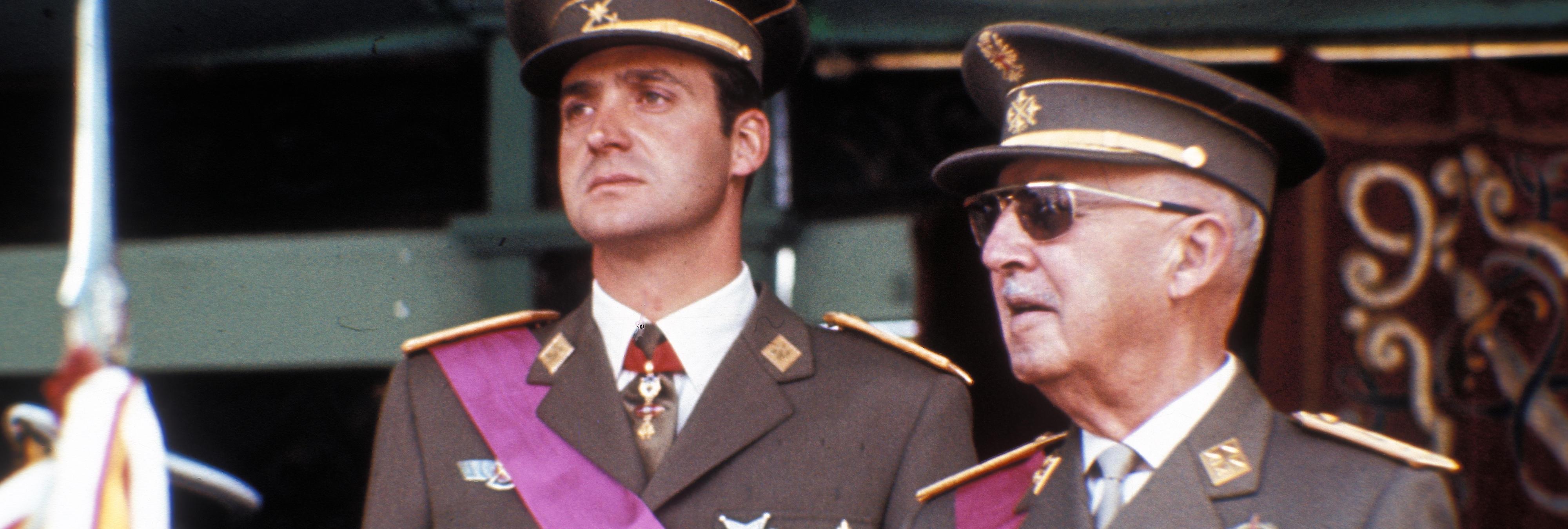 Esto con Franco no pasaba: 10 cosas que hoy SÍ puedes hacer