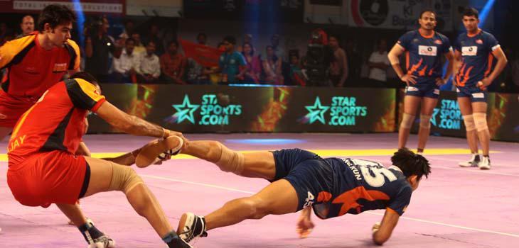 Un deporte de origen hindú con unas reglas complicadas