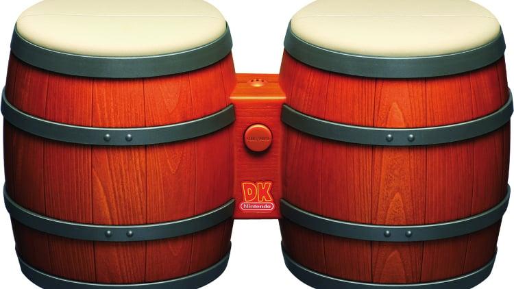 Unos bongos prometen y unos bongos son