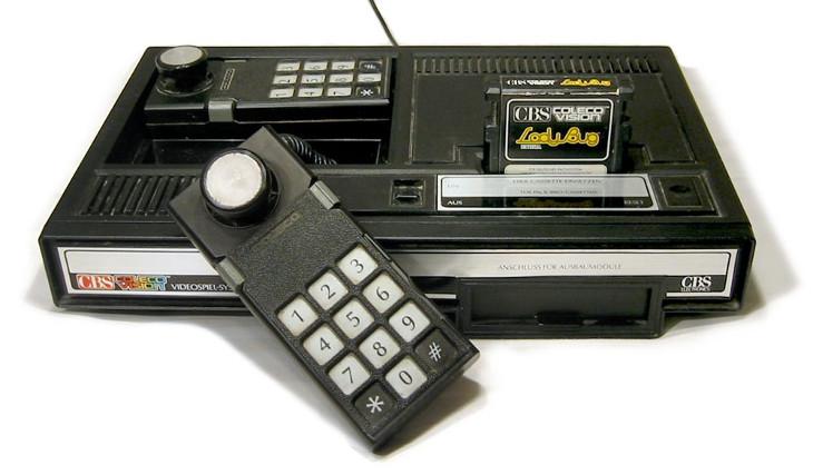 Los 80' eran tiempos duros