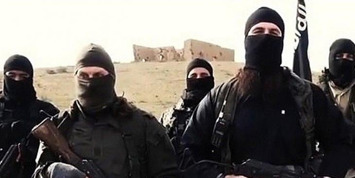 ISIS es uno de los mayores productores de petróleo