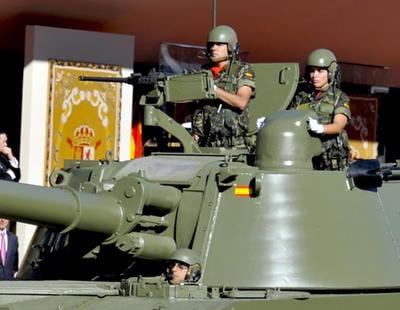 El Ministerio de la Guerra: el negocio de las armas en España