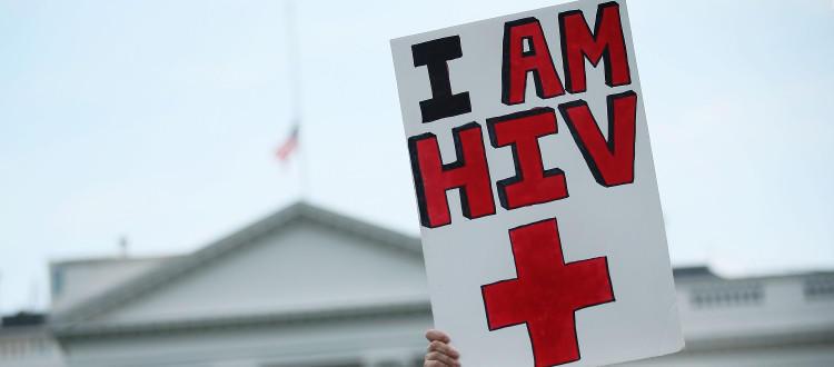 Muchos portadores del VIH no se atreven a decirlo